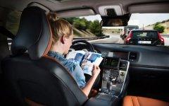 自动驾驶汽车:安全、节省,但是难以普及